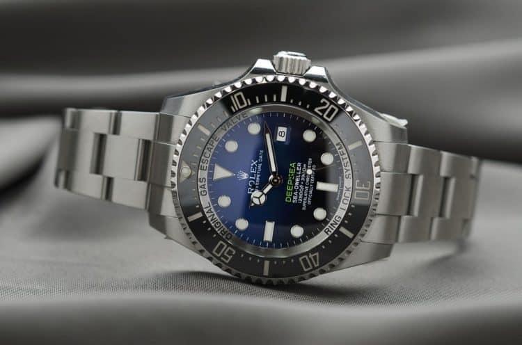 Watch Collectors Rolex