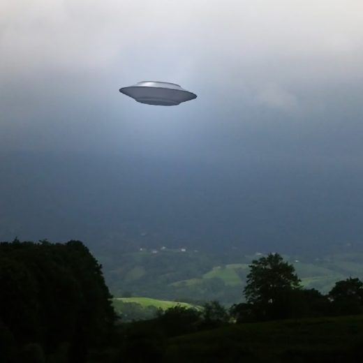 An outsiders guide to ufos by James T. Abbott