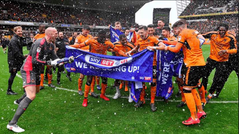 The Championship: The Most Competitive League in the World & Who'll be the 50th Premier League Team?