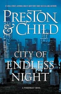City of Endless Night by Preston & Child