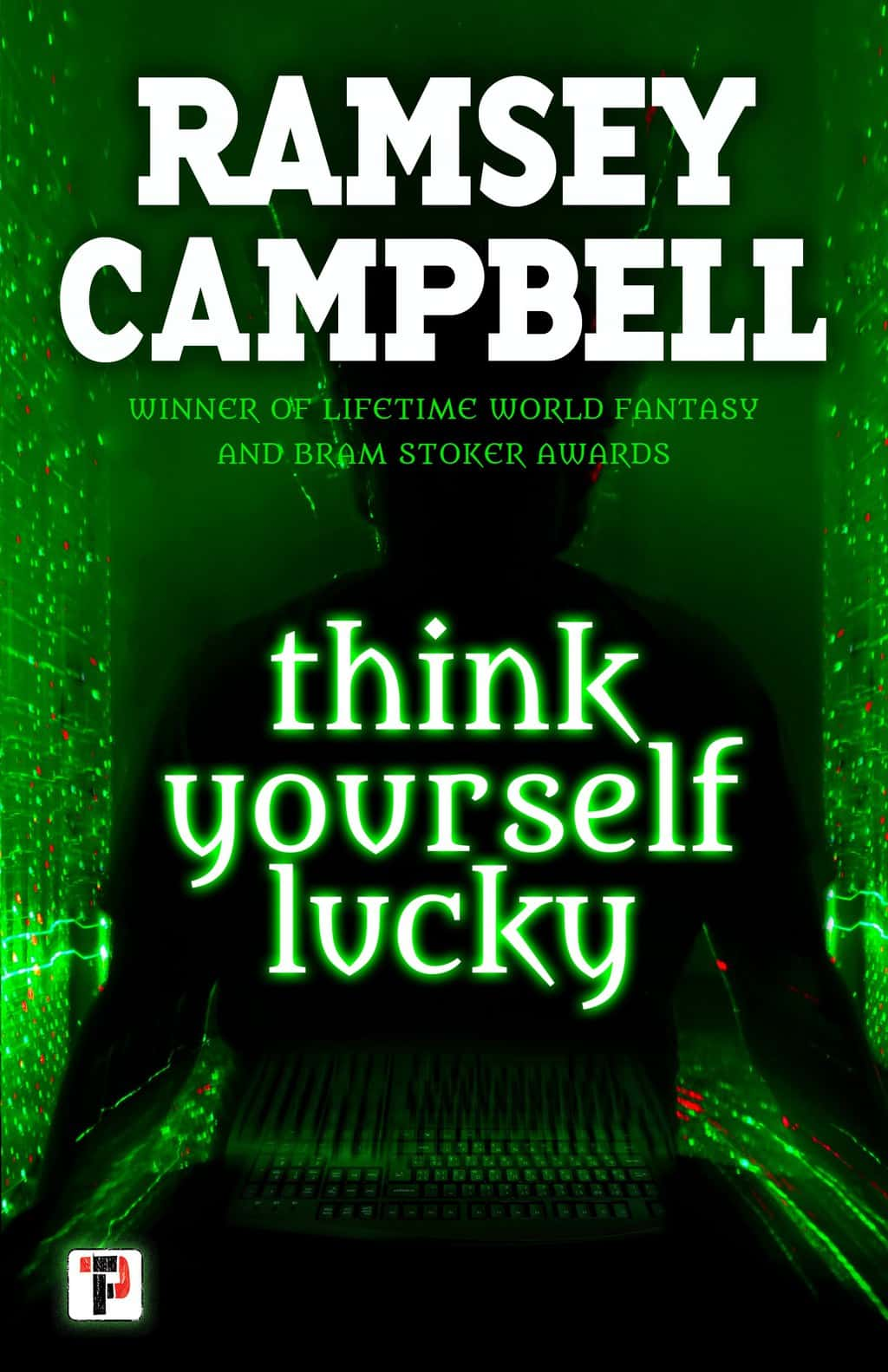 Think Yourself Lucky by Ramsey Campbell