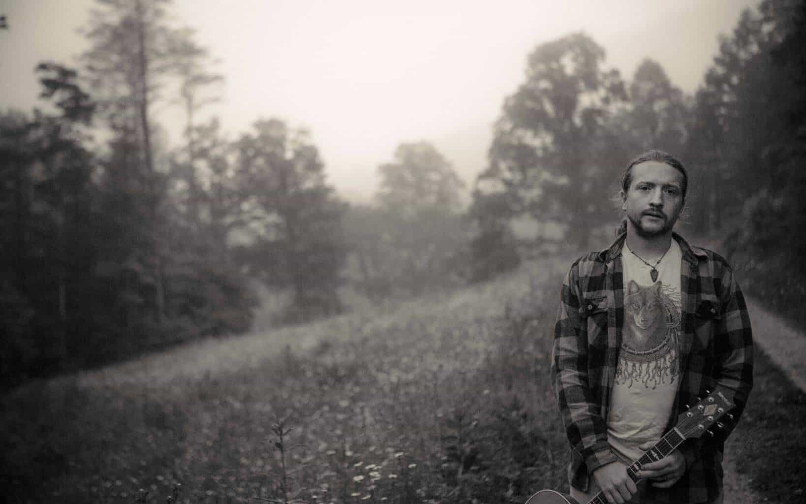 Meet the Musician – Tyler Childers