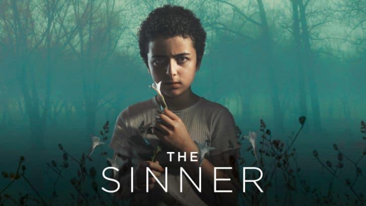 Netflix series The Sinner
