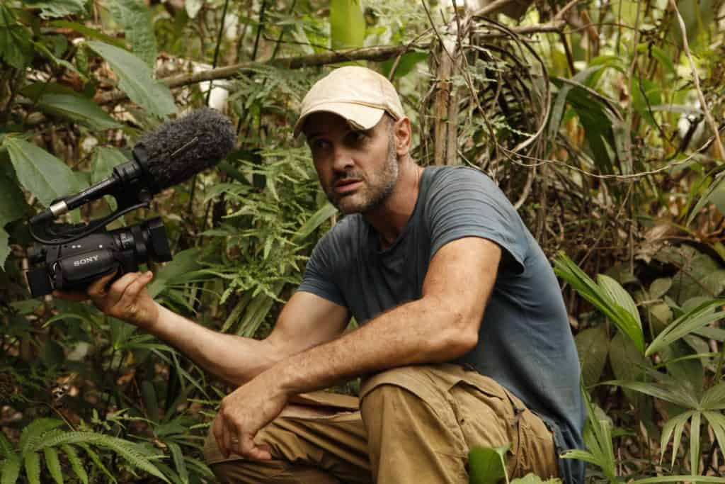 "xplorer, adventurer and survival expert Ed Stafford faces a brand new challenge in ""Left for Dead"". Dropped in to a different remote location each episode, Ed has up to 10 days to reach a rendezvous point, meet his extraction transport and get out alive. If he doesn't make it he faces even more time in isolation, the humility of calling in team support and the embarrassment of failure!"