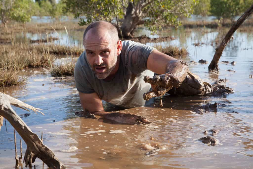"Explorer, adventurer and survival expert Ed Stafford faces a brand new challenge in ""Left for Dead"". Dropped in to a different remote location each episode, Ed has up to 10 days to reach a rendezvous point, meet his extraction transport and get out alive. If he doesn't make it he faces even more time in isolation, the humility of calling in team support and the embarrassment of failure!"