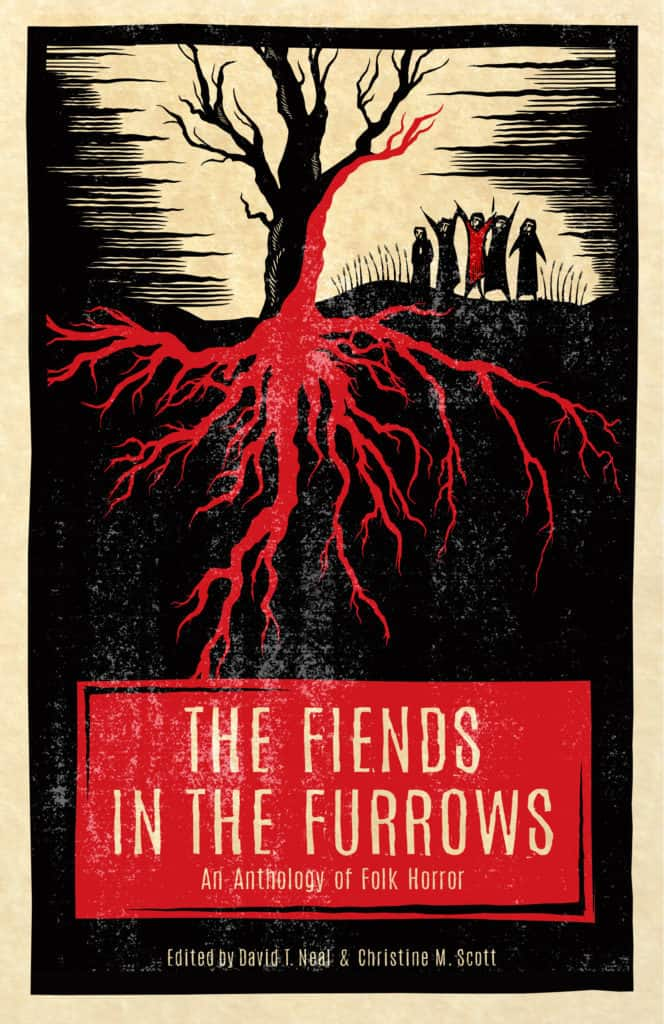 The Fiends In The Furrows book cover