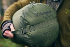Snugpack Sleeper Expedition sleeping bag