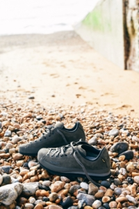 Sustainable Style Guide: Beach Vibes. Credit: Simon J Evans