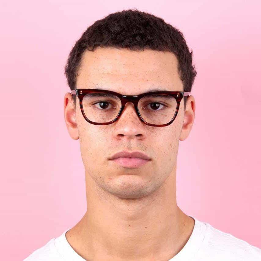 Lunettes Glasses London NHS Frames