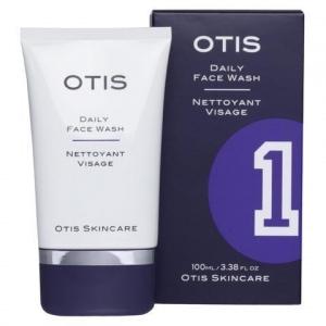 A tube of Otis Skincare Daily Face Wash
