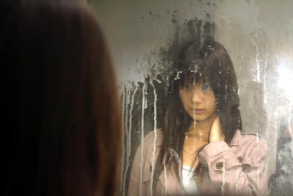 REINCARNATION, (aka RINNE), Yuka, 2005. ©AfterDark Films