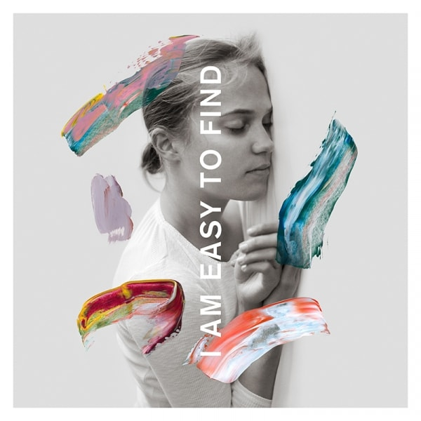 The National - I Am Easy to Find Album cover