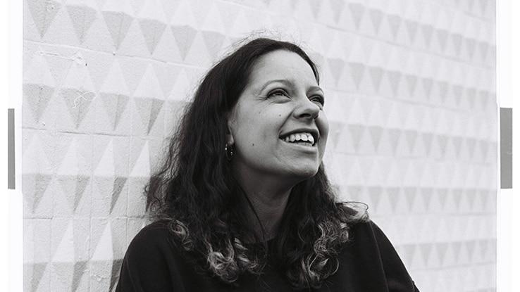 Singer Tirzah