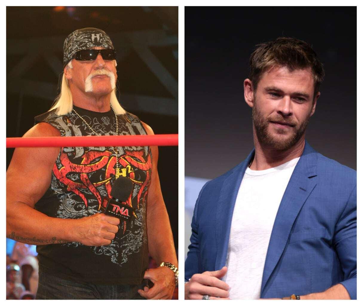 Netflix's new Hulk Hogan biopic to star Chris Hemsworth