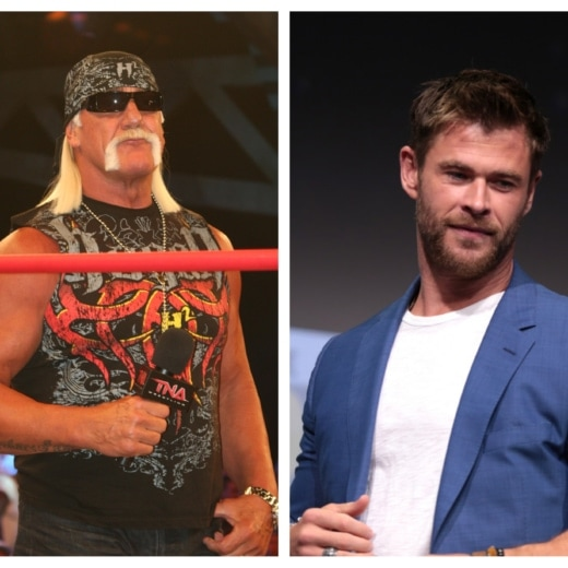 Netflix's new Hulk Hogan biopic to star Chris Hemsworth