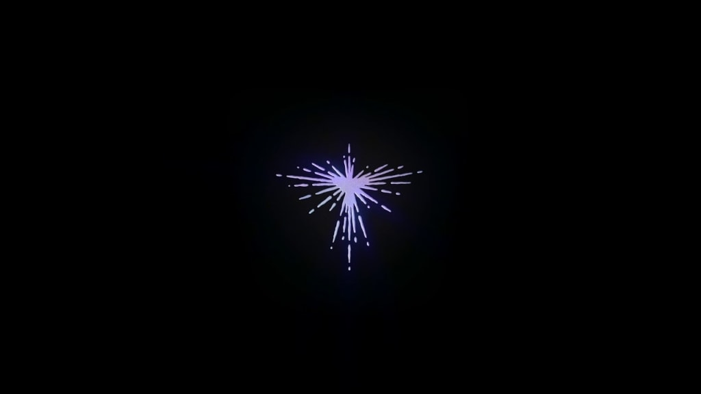 The Lux Prima album cover