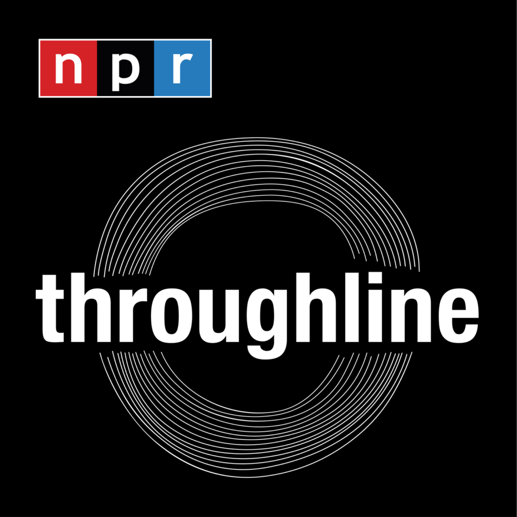 The Throughline promo poster